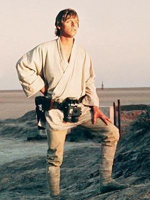 Peliculas y series de culto Luke