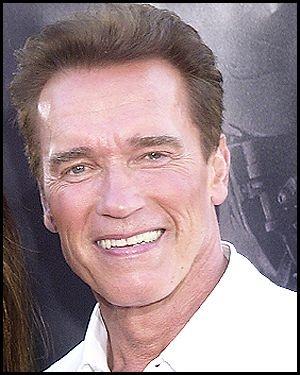 Historia de Arnold Schwarzenegger + Fotos + Megapost