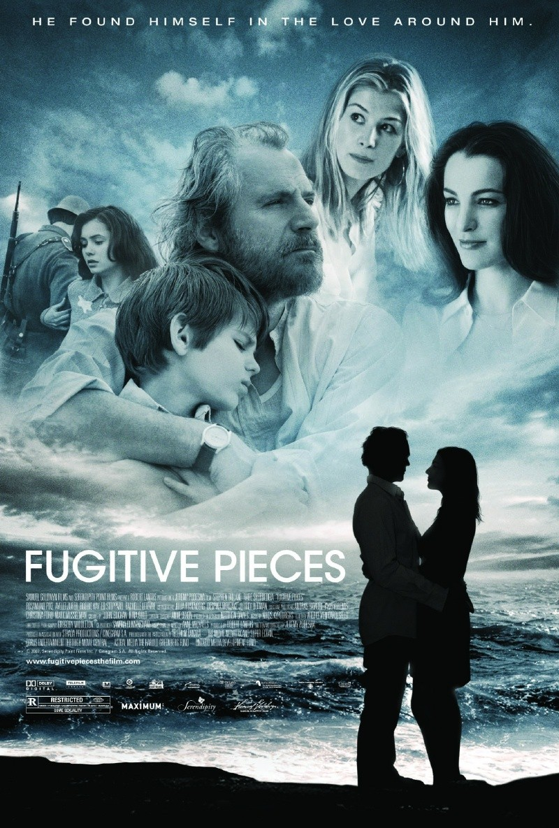 [US][FS] Fugitive Pieces [DVDRiP-FR]
