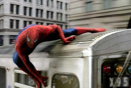 100. Spider-Man 2 (2004)