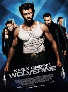 wolverine-poster