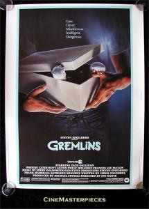 gremlins30x40