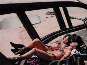 Leia y su Doble