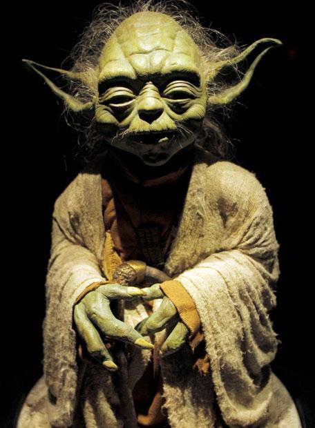 STAR WARS Saga ---- Gran_maestro_Jedi
