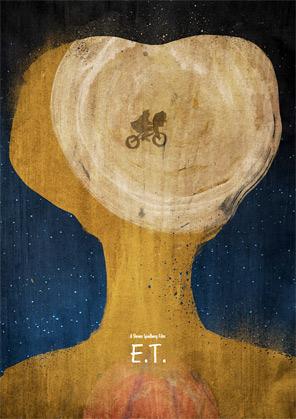 Dean Walton's Classic Sci-Fi - E.T.