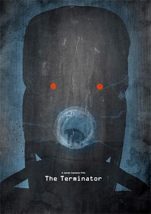 Dean Walton's Classic Sci-Fi - The Terminator