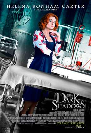 Dark Shadows - Helena Bonham Carter