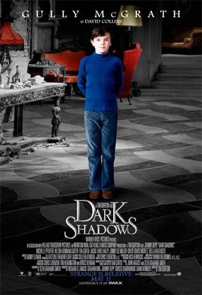Dark Shadows - Gully McGrath