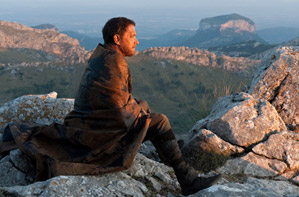 Cloud Atlas Photos
