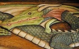 Green Dragon 4