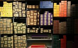 Harry Potter Shop 1