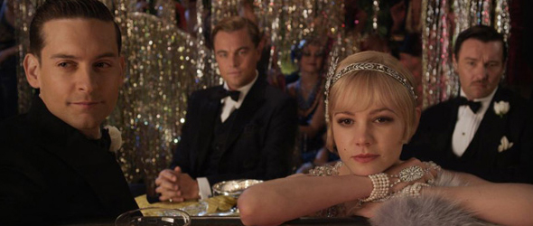 The Great Gatsby Filmclub nuevo trailer para The Great Gatsby