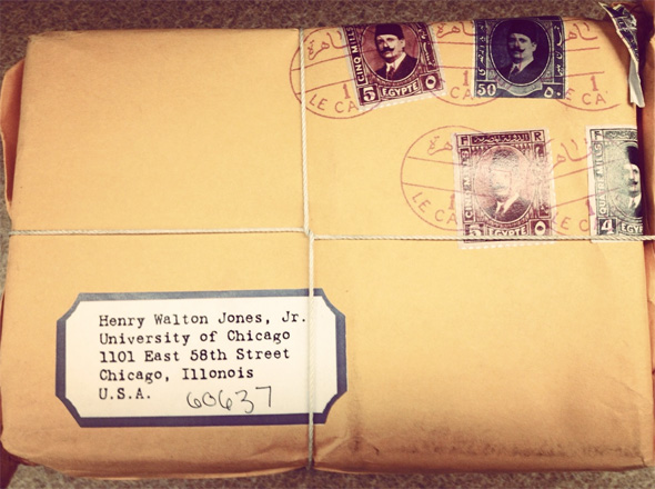 Indiana Jones Package 1