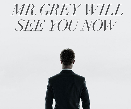 50 sombras de grey poster 1