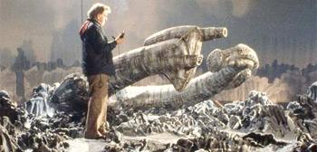 Best Visual Effects Oscar Winners Video