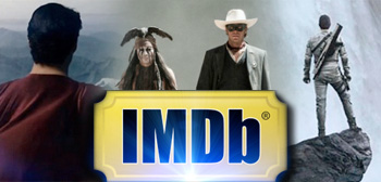 IMDb Top 50 of 2013