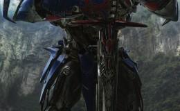 Optimus Prime Transformers 4 poster