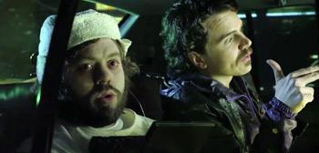 Don Peyote Trailer