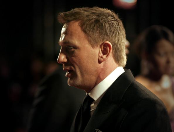 Arrivals At The Orange British Academy Film Awards