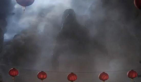 dos videos de Godzilla