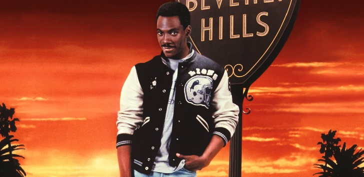 beverly hills Superdetective Hollywood