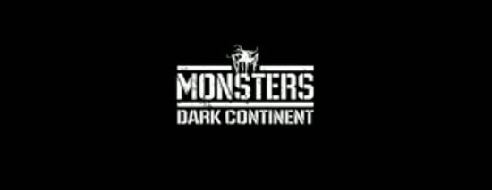 Monsters: Dark Continent trailer