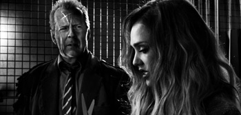 Trailer para Sin City: A Dame to Kill For