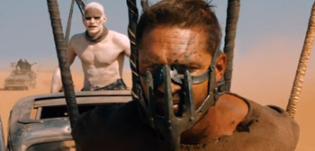 Trailer de Mad Max: Fury Road