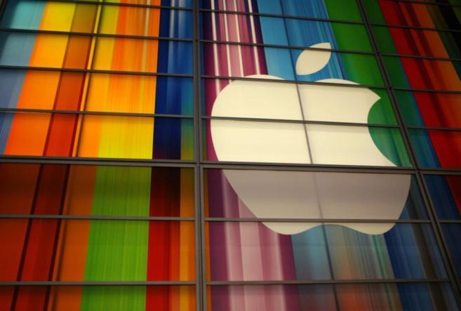 Apple fotos famosas