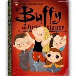 Joey Spiotto - Buffy
