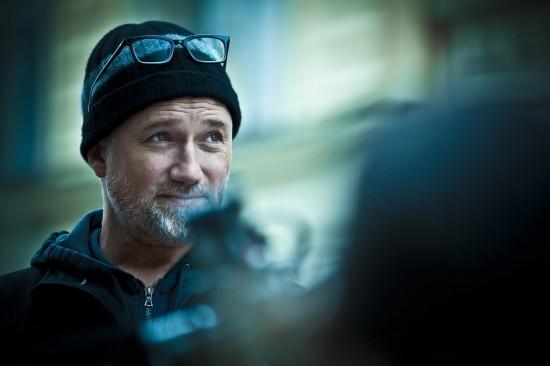 Las Pelis de David Fincher
