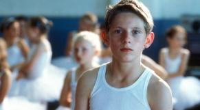 Billy Elliot Jamie Bell