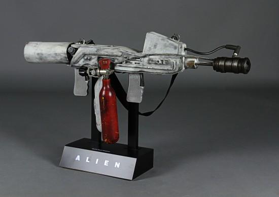 Alien Lote 3