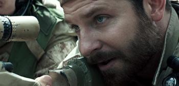 Teaser Trailer de American Sniper