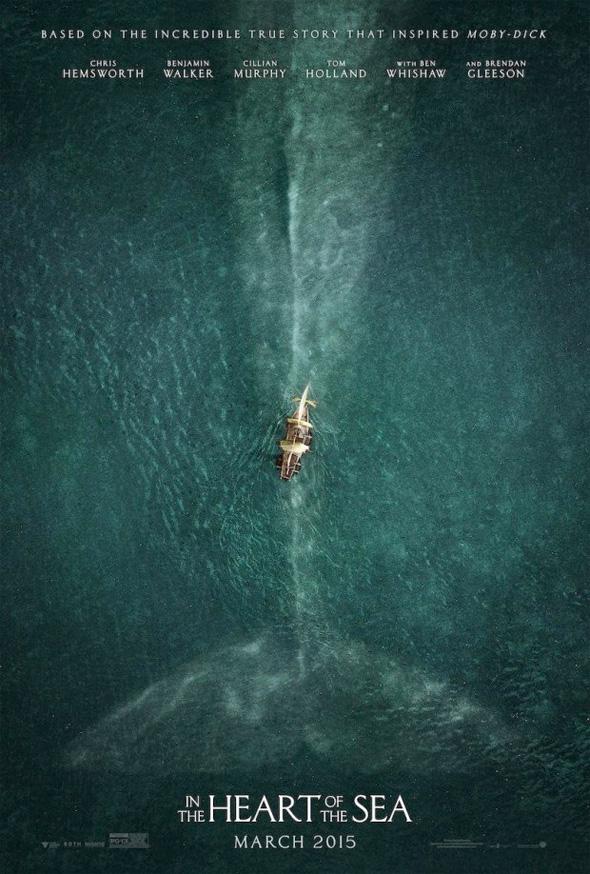 Ron Howard's Heart of the Sea
