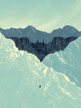 Kevin Tong - Batman Begins