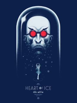 Phantom City Creative - Heart of Ice