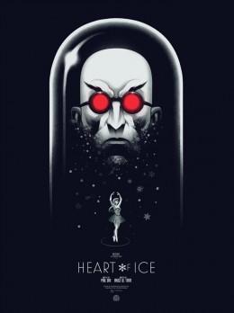 Phantom City Creative - Heart of Ice variant