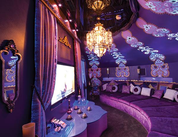 Sala de cine Aladdin