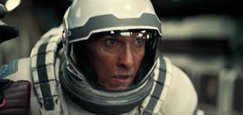 Trailer final de Interstellar