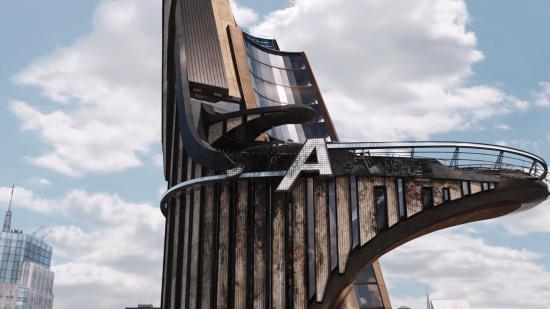 Torre Stark A