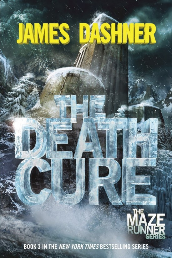'The Death Cure