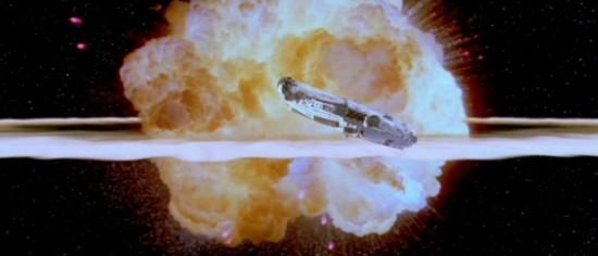 Muertes en Star Wars