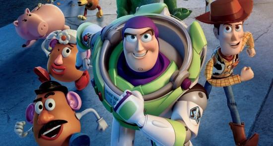 Hotel de Toy Story