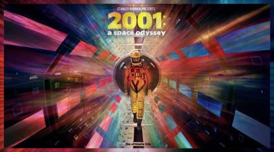 2001: Odisea en el Espacio - 3001 Odisea Final miniserie