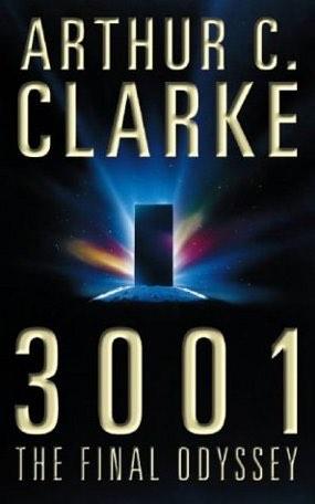 Arthur C. Clarke's 3001: The Final Odyssey