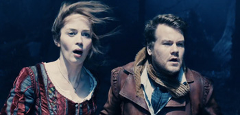 Into the Woods/En El Bosque