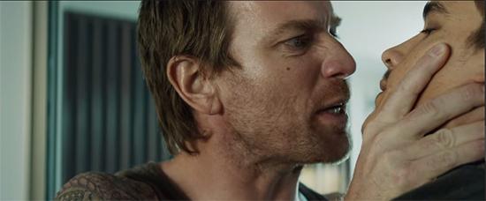 Trailer de Son of a Gun