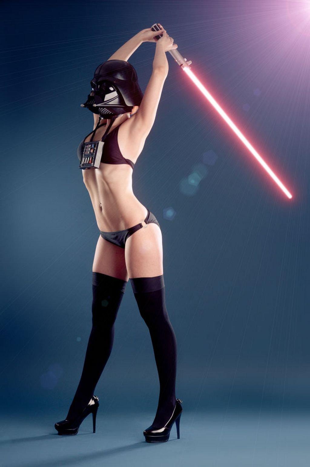 10 trajes de Star Wars imperfectos