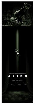 Andrew Swainson Alien